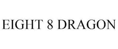 EIGHT 8 DRAGON