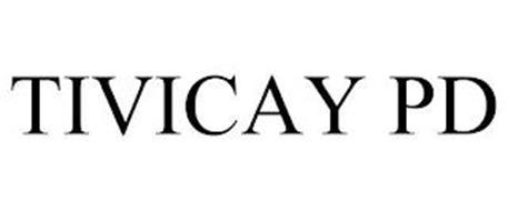 TIVICAY PD