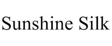 SUNSHINE SILK
