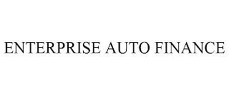 ENTERPRISE AUTO FINANCE