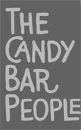THE CANDY BAR PEOPLE