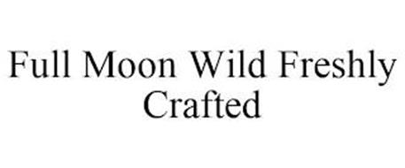 FULL MOON WILD FRESHLY CRAFTED