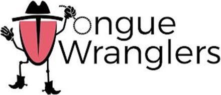 TONGUE WRANGLERS