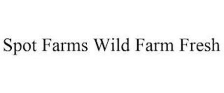 SPOT FARMS WILD FARM FRESH