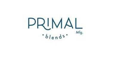 PRIMAL ·BLENDS· MFG.
