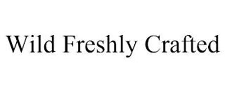WILD FRESHLY CRAFTED