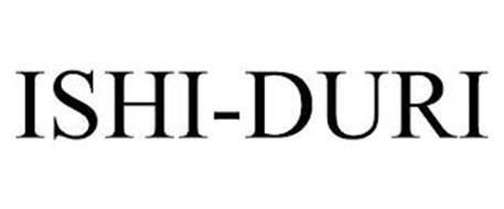 ISHI-DURI