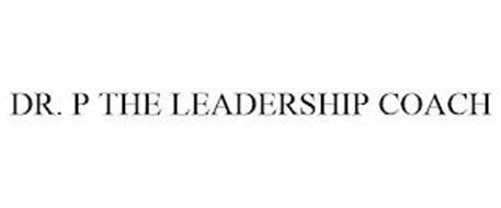 DR. P THE LEADERSHIP COACH