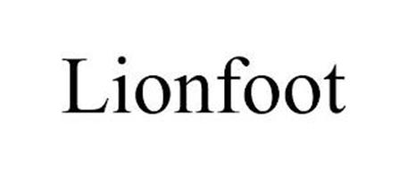 LIONFOOT