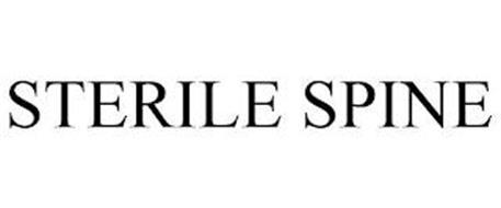STERILE SPINE