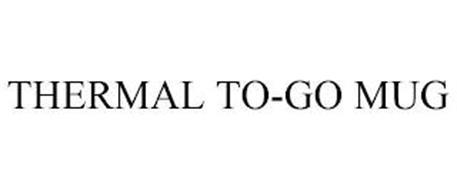 THERMAL TO-GO MUG