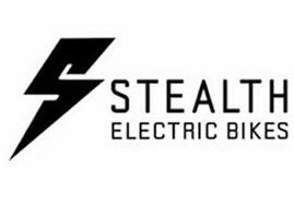 S STEALTH ELECTRIC BIKES