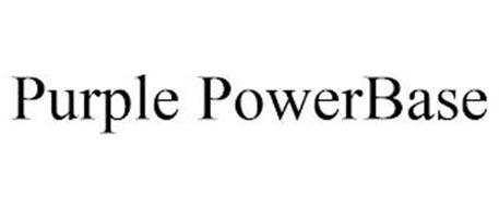 PURPLE POWERBASE