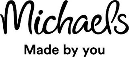 MICHAELS MADE BY YOU