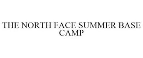 THE NORTH FACE SUMMER BASE CAMP