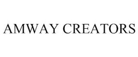 AMWAY CREATORS