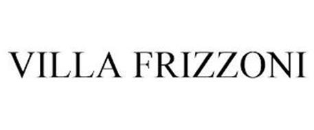 VILLA FRIZZONI