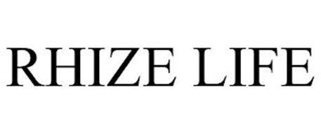RHIZE LIFE