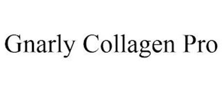 GNARLY COLLAGEN PRO