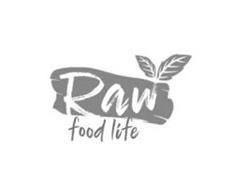 RAW FOOD LIFE
