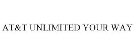 AT&T UNLIMITED YOUR WAY