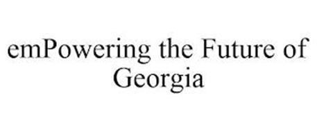 EMPOWERING THE FUTURE OF GEORGIA