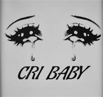 CRI BABY