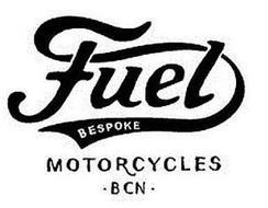 FUEL BESPOKE MOTORCYCLES · BCN ·