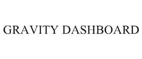 GRAVITY DASHBOARD
