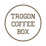 TROGON COFFEE BOX
