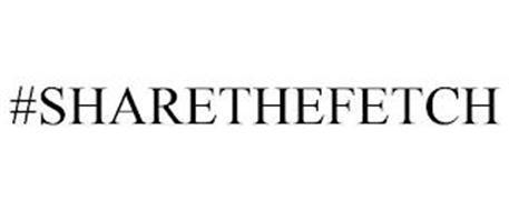 #SHARETHEFETCH