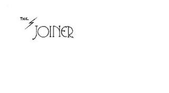 THE JOINER
