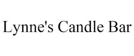 LYNNE'S CANDLE BAR