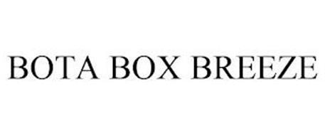 BOTA BOX BREEZE
