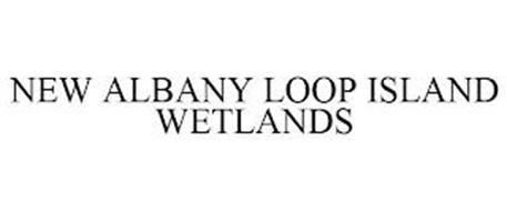 NEW ALBANY LOOP ISLAND WETLANDS