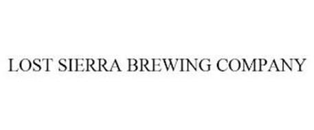 LOST SIERRA BREWING COMPANY