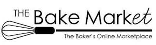 THE BAKE MARKET THE BAKER'S ONLINE MARKETPLACE