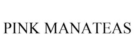 PINK MANATEAS