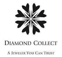 DIAMOND COLLECT A JEWELER YOU CAN TRUST