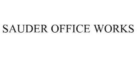 SAUDER OFFICE WORKS