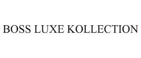 BOSS LUXE KOLLECTION