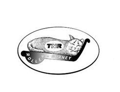 TNR ROLLER - GURNEY