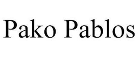 PAKO PABLOS