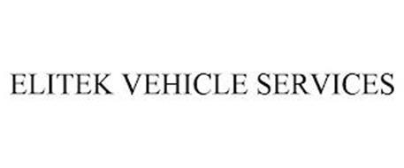 ELITEK VEHICLE SERVICES