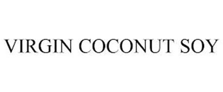VIRGIN COCONUT SOY