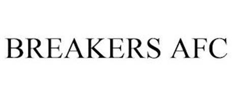 BREAKERS AFC