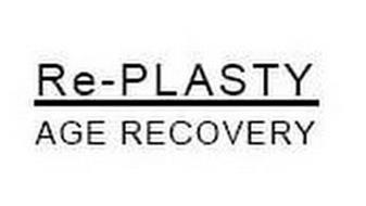 RE-PLASTY AGE RECOVERY