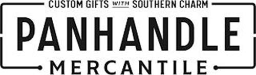 CUSTOM GIFTS WITH SOUTHERN CHARM PANHANDLE MERCANTILE