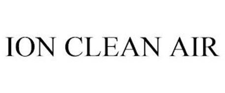 ION CLEAN AIR