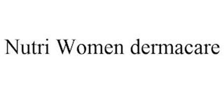 NUTRI WOMEN DERMACARE